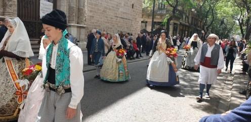 Procesión Cívica a San Vicente Ferrer 20190429_133402 (40)