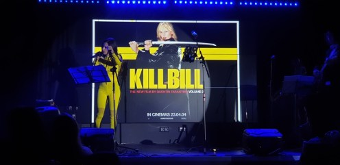 Dinner Show, en Casino Cirsa Valencia Kill Bill Bang Band 20191206_220901 (14)