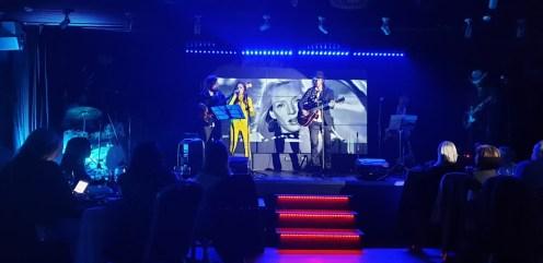 Dinner Show, en Casino Cirsa Valencia Kill Bill Bang Band 20191206_220901 (15)