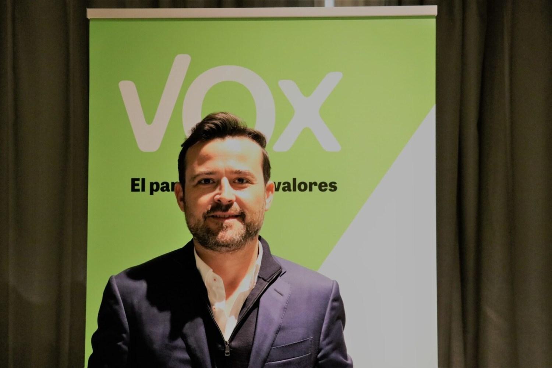 alex vox