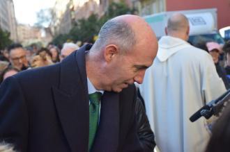 bendición de la fiesta de san Antonio Abad en València 20200117_094858 (32)