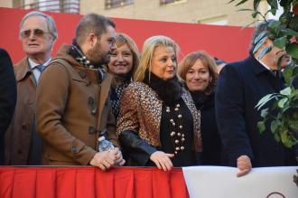 bendición de la fiesta de san Antonio Abad en València 20200117_094858 (35)