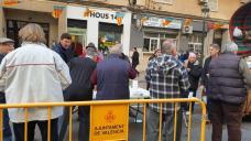 bendición de la fiesta de san Antonio Abad en València 20200117_094858 (5)