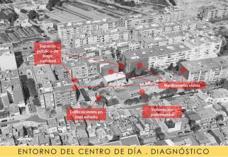 0412 Revisió PGOU Natzaret. centro día diagnóstico