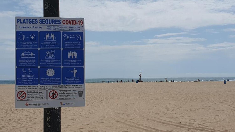 0601 Estrena temporada platges