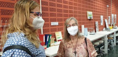 La Dra. Ana Mafé acompaña a la televisión francesa en busca de localizaciones para una grabación sobre el Santo Grial 20200706_090824 (15)