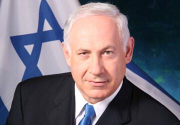 Benjamin Netanyahu, actual Primer Ministro de Israel. (Foto-Archivo)