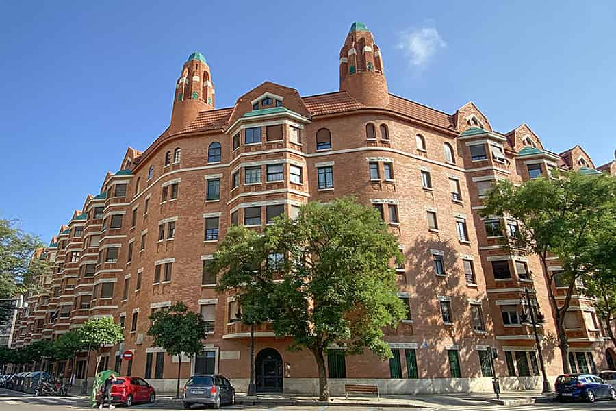 Valencia Investment Properties - arracapins