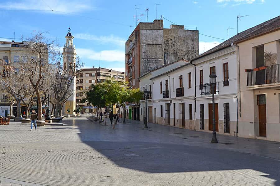 Valencia Investment Properties - patraix2