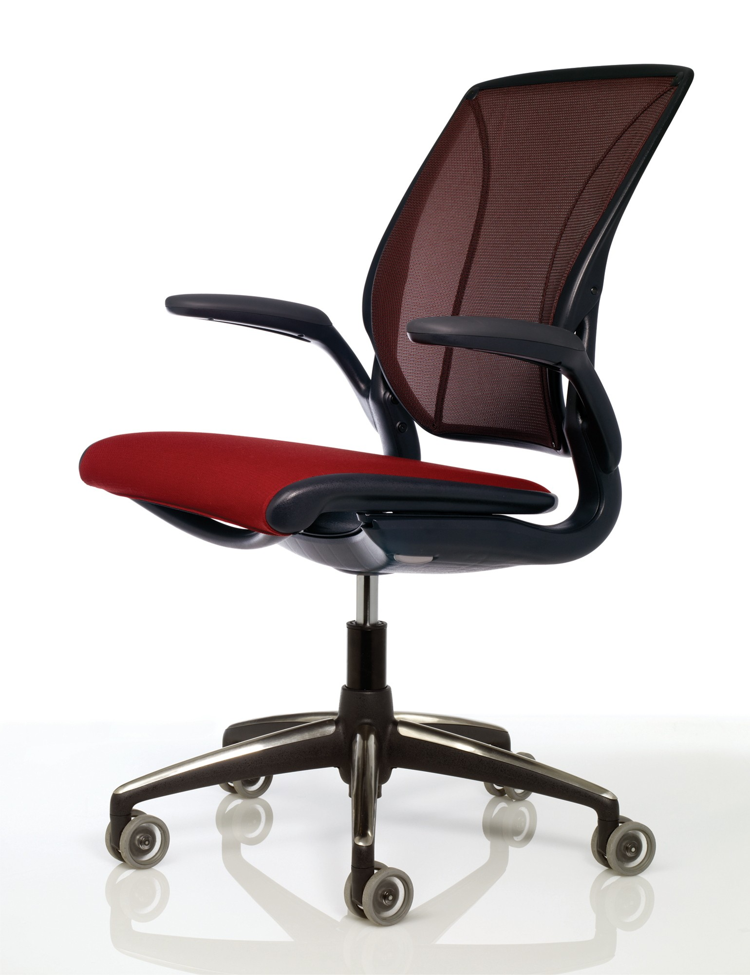 Humanscale Diffrient World Chair Diffrient World Task Chair From Humanscale