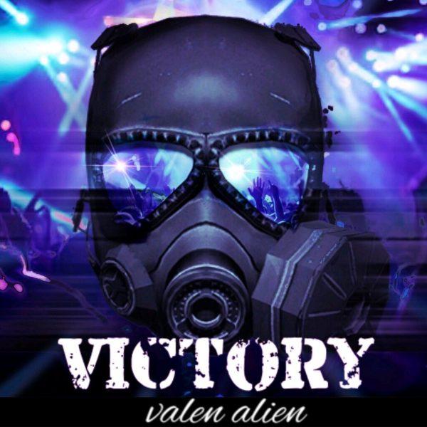 Victory Valen Alien