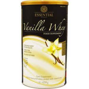 vanilla whey