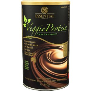 veggie protein chocolate