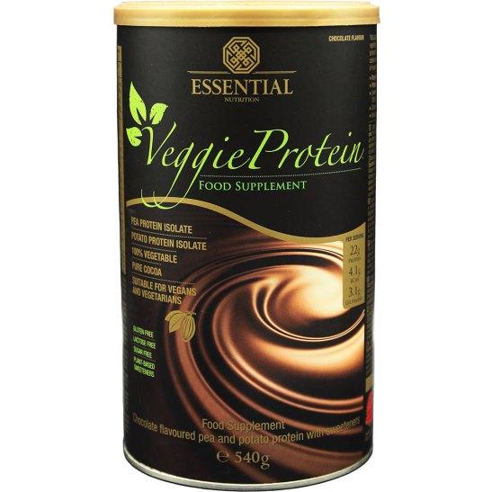 veggie protein chocolate