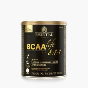 BCAAlift lime