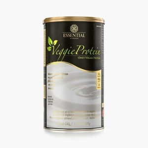 veggie protein neutral
