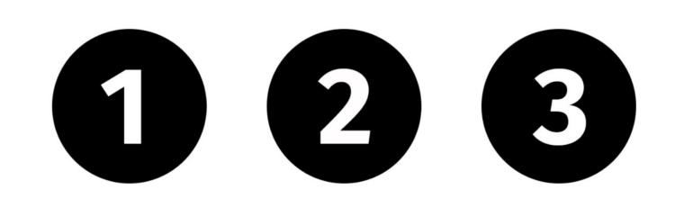 Logo des 3 points de Valentin