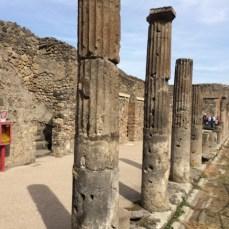in Pompei