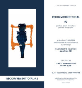 Exposition Recouvrement Total