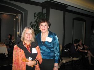 Valentina and Louise Canepa Orchestra Director