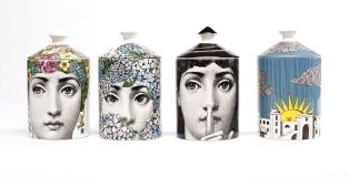 Fornasetti Canisters