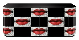 Fornasetti Dresser with Lips