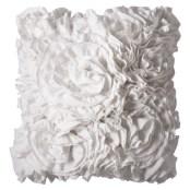 Xhilaration Jersey Ruffle Pillow