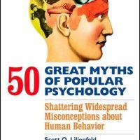 Psychomythology