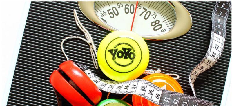 L'effetto YO-YO