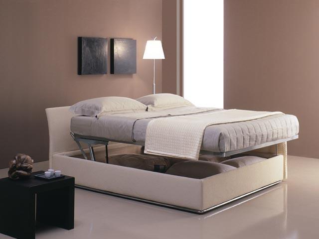 Il letto contenitore  EUREKA