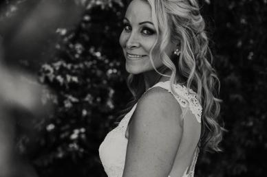 Bride Hair and Makeup Maleny