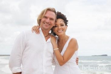 Taya and Mark Sunshine Coast Wedding