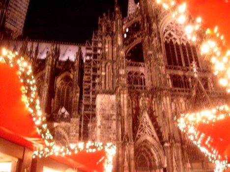 Christmas in Cologne - Valentina Primo