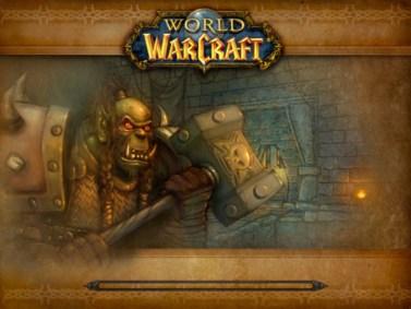 World of Warcraft_Load