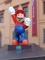 Super Mario in 3D