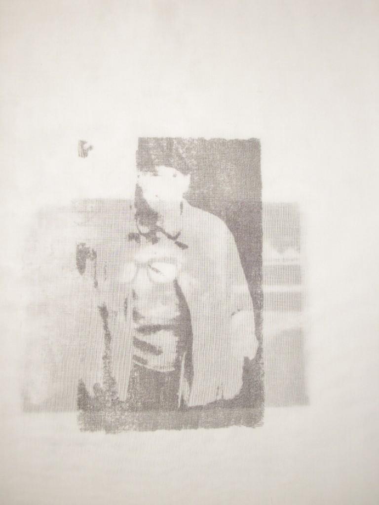 Monoprint Legami, Valentina Semprini