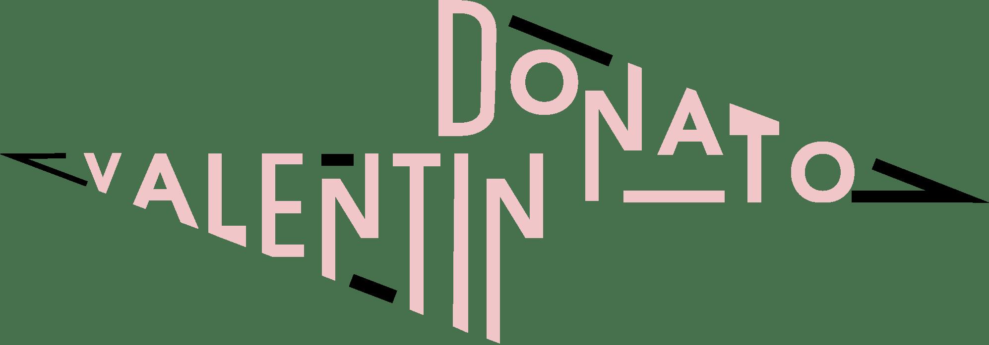 Valentin Donato