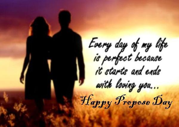 best cute happy propose