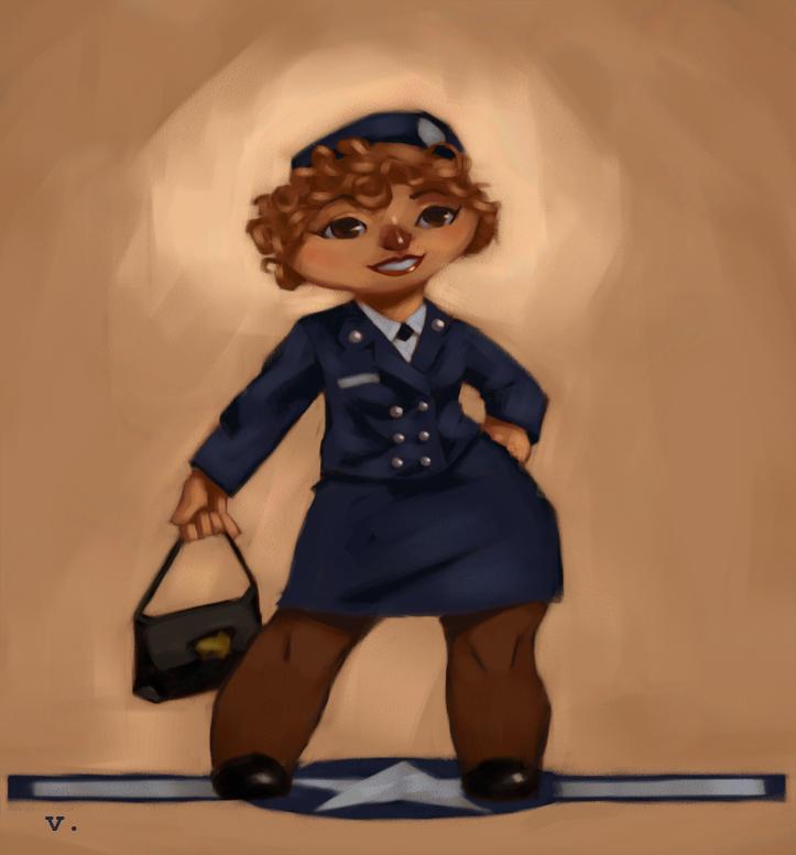 0014 Airman Barker