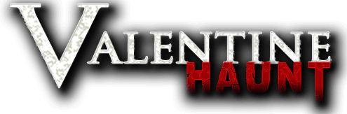 Valentine Haunt Detroit Logo