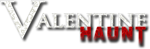 Valentine Haunt San Francisco Logo