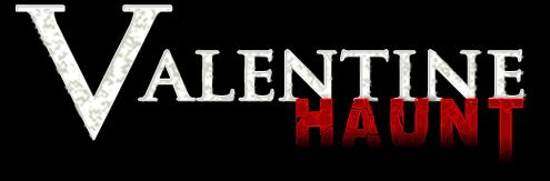 Valentine Haunt NYC Logo