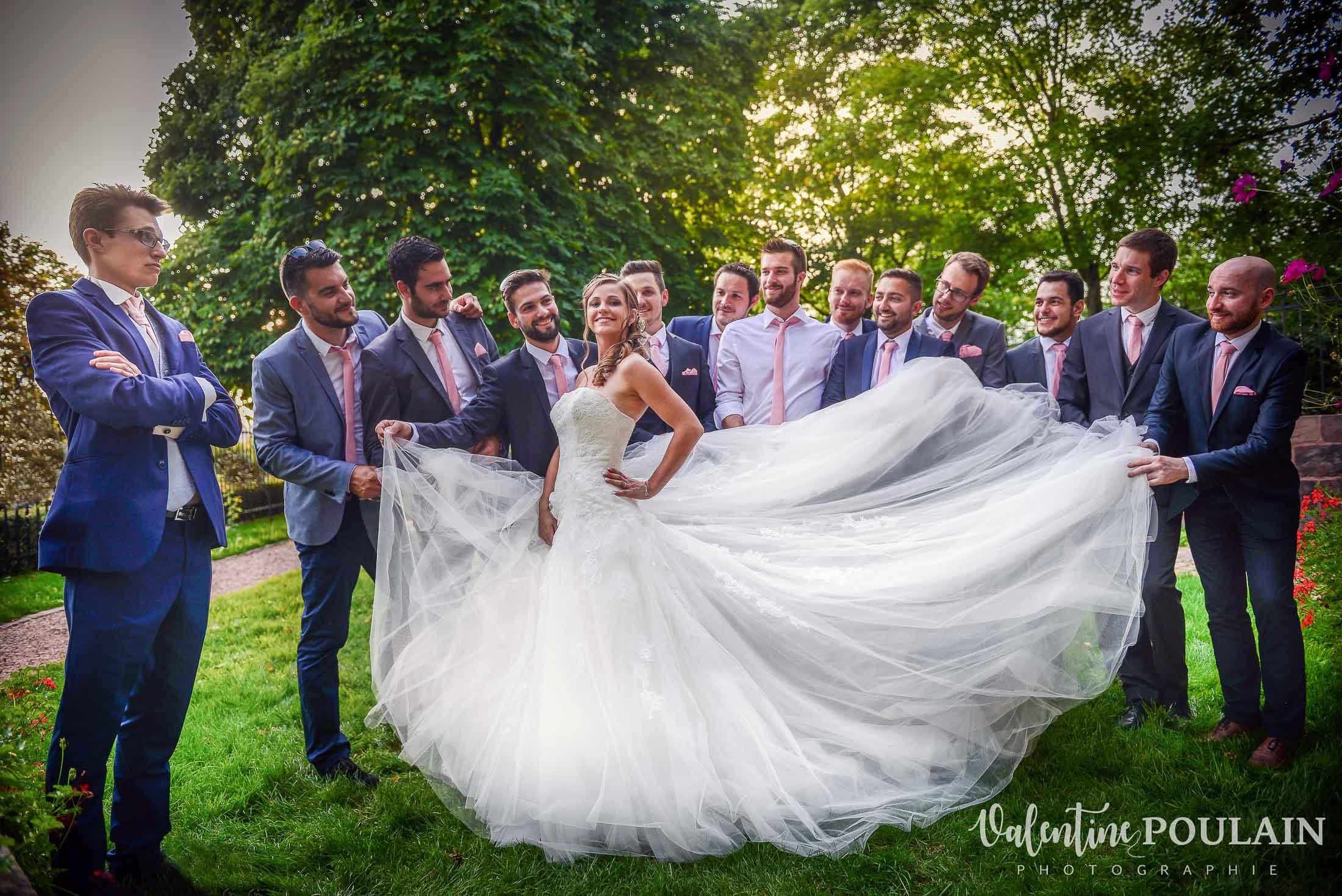 Mariage champ tre et romantique au bollenberg valentine poulain - Champetre chic mariage ...