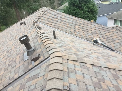 Kenmore Roof Replacement top