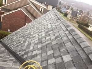 seattle home roof replacement