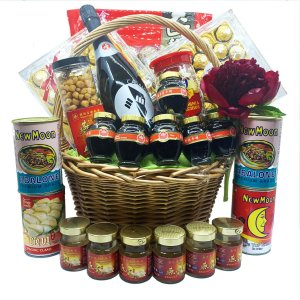 Superior CNY Hamper