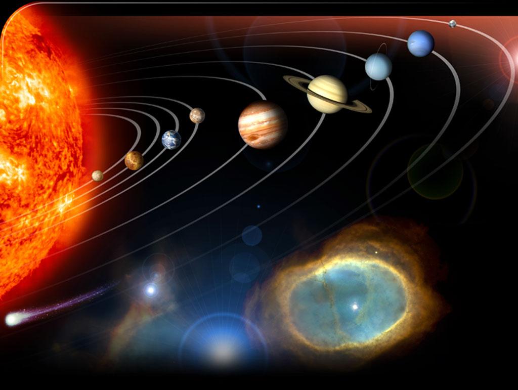 Mr Valentine S Solar System Webquest