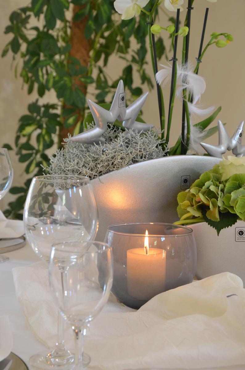 VALENTINO Hochzeitsdeko  Ein Blog voller Dekoideen Heiraten im Hochsommer  VALENTINO Hochzeitsdeko