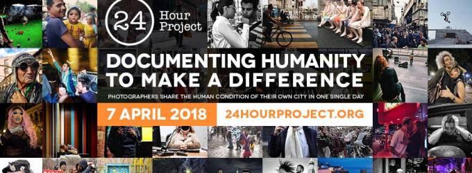 #24HourProject 2018
