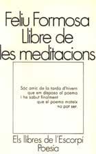 Llibre de les meditacions